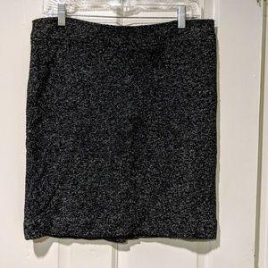 Lord & Taylor Dressy Skirt Sz 8
